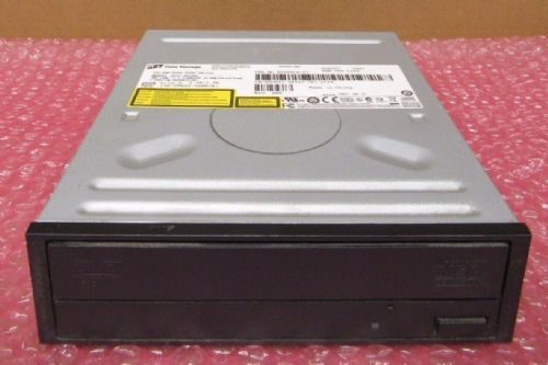 Hitachi LG HLDS GCC-H10N 48x CD RW/ 16x DVD ROM SATA DVD Drive 150Mb/s